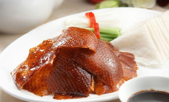 烤鸭,京味斋烤鸭加盟