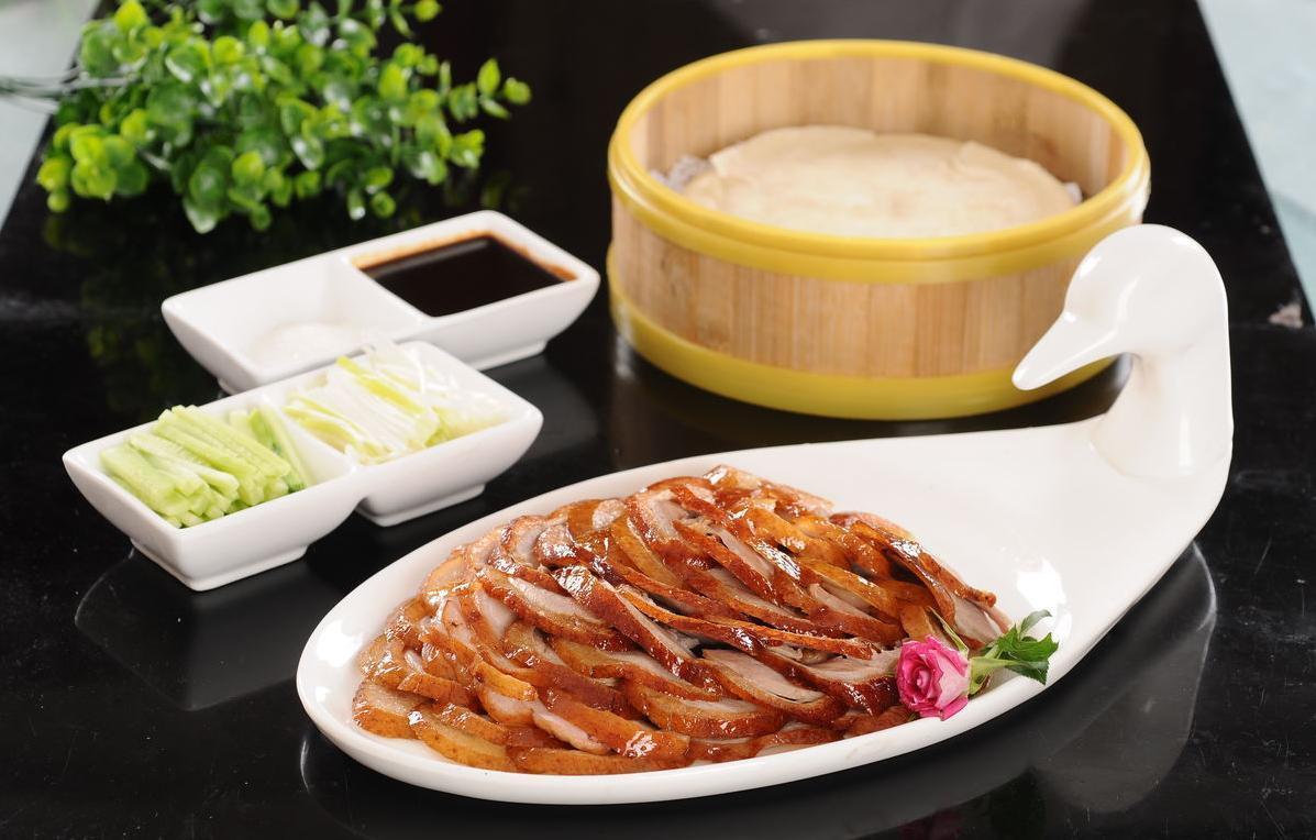 烤鸭,北京老铺烤鸭加盟