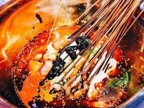 串串小吃,方脑壳冷锅串串加盟