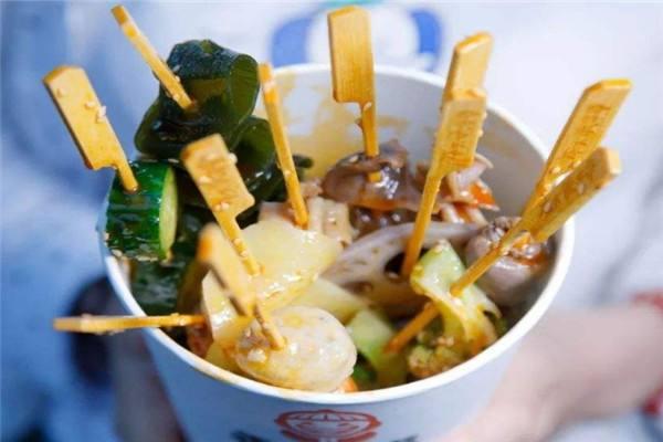 串串小吃,杯中乐冷串串加盟