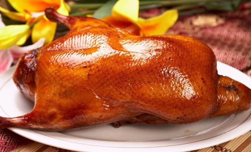 烤鸭,秦老三爆烤鸭加盟
