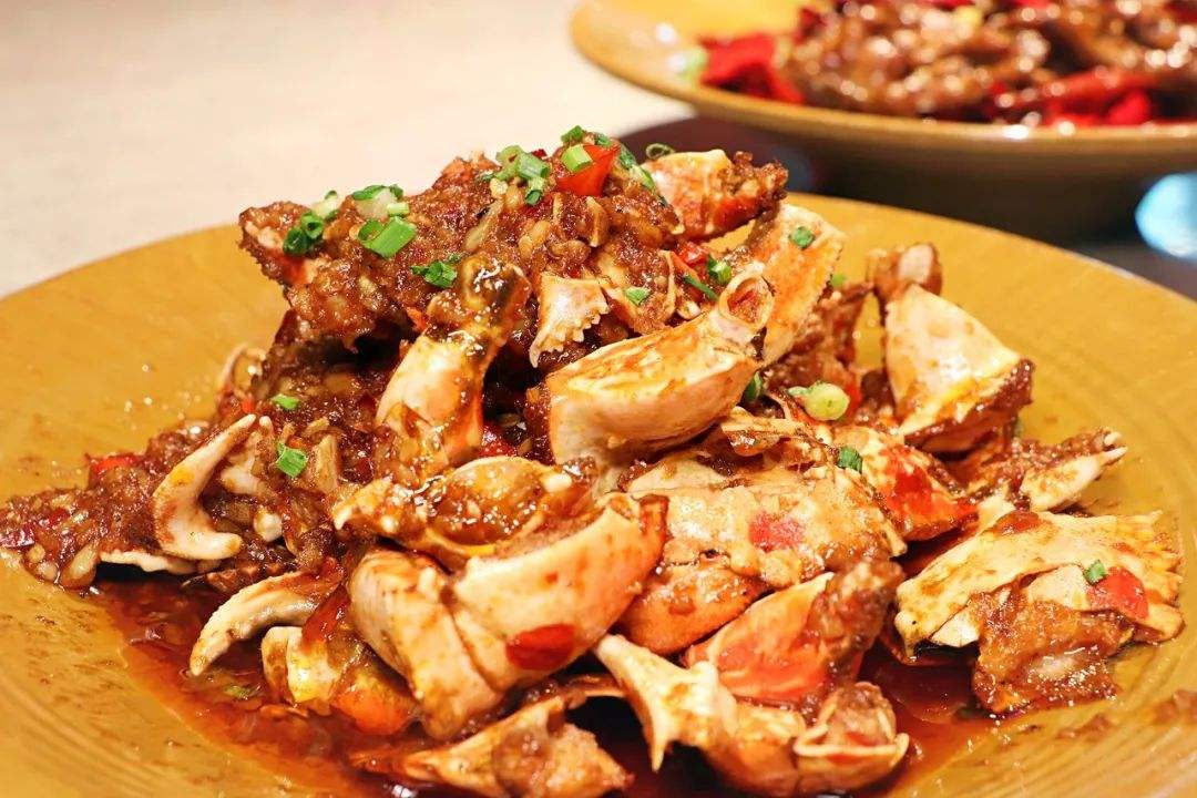 小海鲜,辣蟹先生捞汁小海鲜加盟