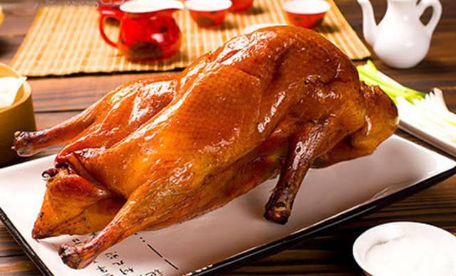 烤鸭,馋嘴鸭加盟